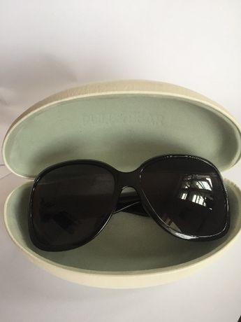 Слънчеви очила Pull and Bear