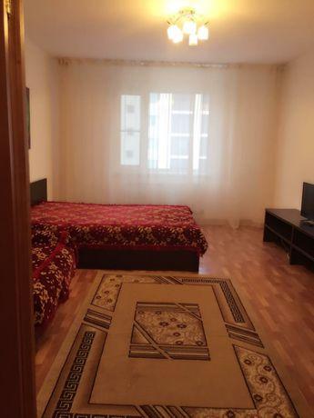 Чистая хорошая квартира по суточной районе Евразий майлина 31