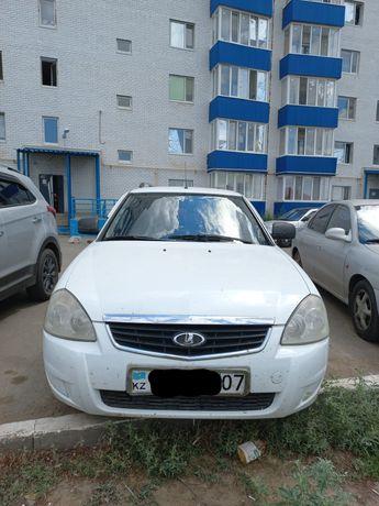 Продавм автомобиль Lada Priora