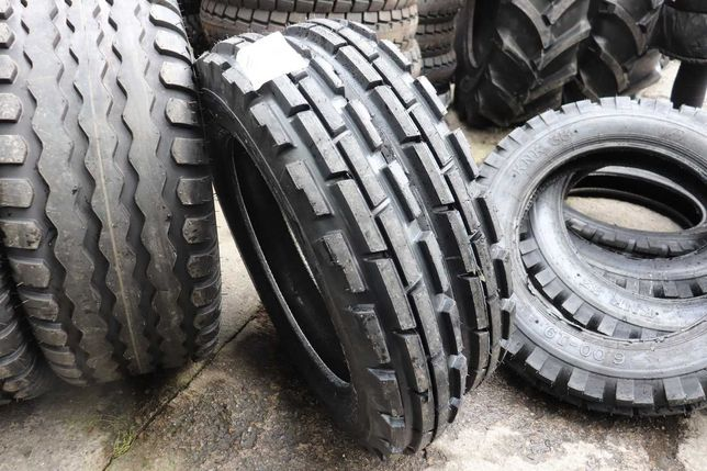 Anvelope noi 6.00-19 OZKA directie cauciucuri pentru tractor FIAT