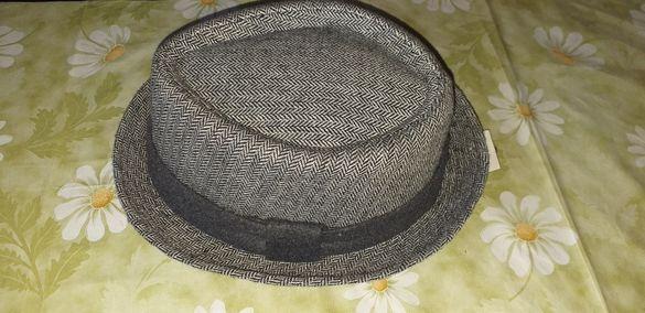 Calliope сива шапка