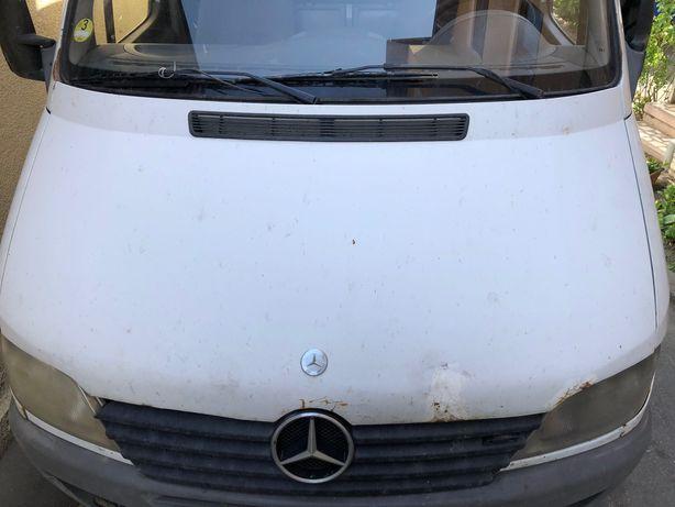Piese Mercedes Sprinter