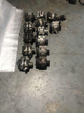 Alternator Ford Transit Fiesta FocusKA