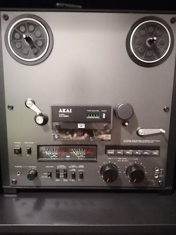 Magnetofon AKAI GX-620