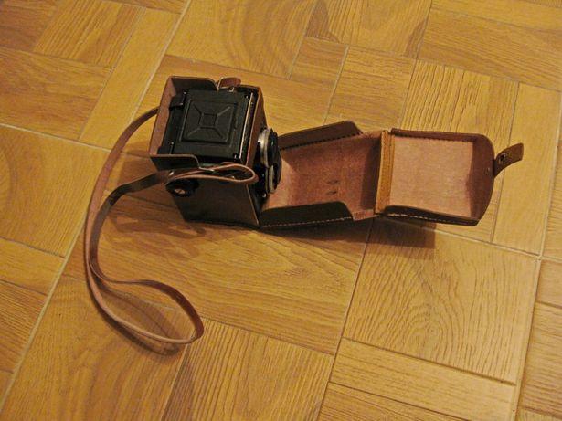 Фотоаппарат Любитель-2 - в идеальном состоянии!