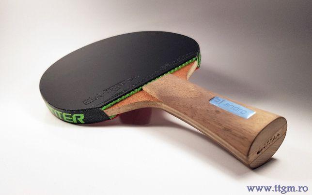 Paleta tenis de masa Andro Wanokiwami REN (supreme line)