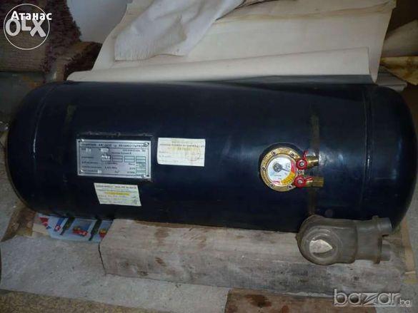 Газова уредба АГУ