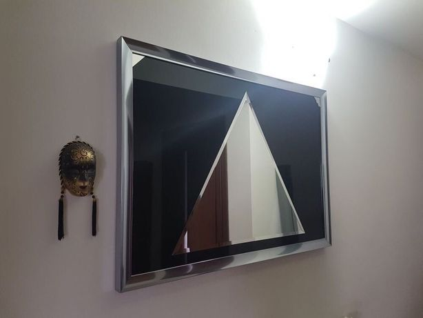 Oglinda deosebita