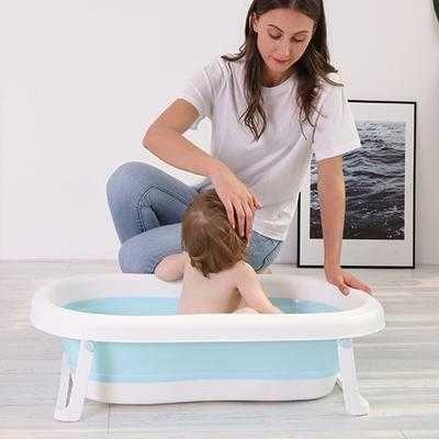 Детская ванна. Складной с термометром. Новый. Доставка