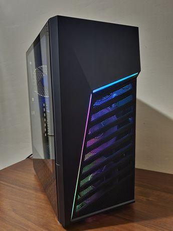 Core i5 9400F. RAM 16Gb. SSD 480Gb
