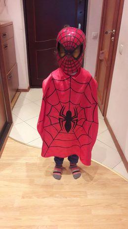 Продам маску  человека паука