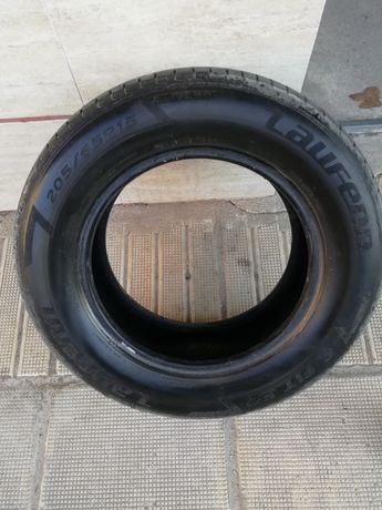 Летни гуми лауфен