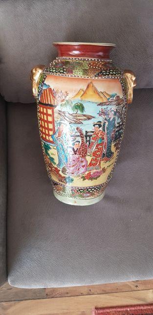 Vaza veche portelan deosebita