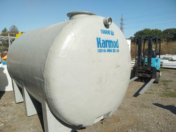 Резервоари/Септични ями/Подземни цистерни за ВОДА, ГОРИВА, ТОРОВЕ и др