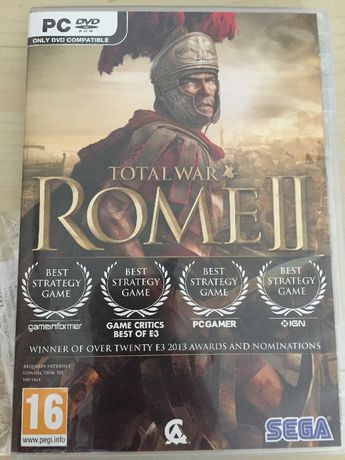 Рим 2 - оригинал!
