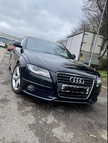 На Части Audi a4 b8 2.0tdi S-line Ауди а4 б8 2.0тди
