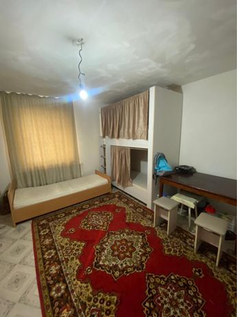 Продам комнату в общежитий