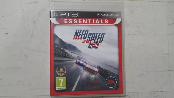 NFS Need for Speed Rivals за PlayStation 3 PS3