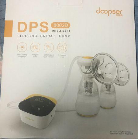 Pompa de san electrica dubla Doopser DPS-002 Premium