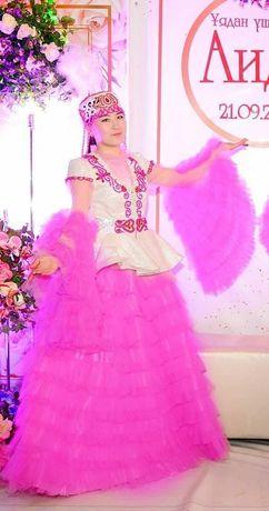 Распродажа костюм,сценарий,екі женге костюмі, казахский костюм