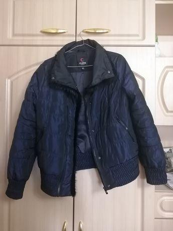 Продам весеннюю куртку