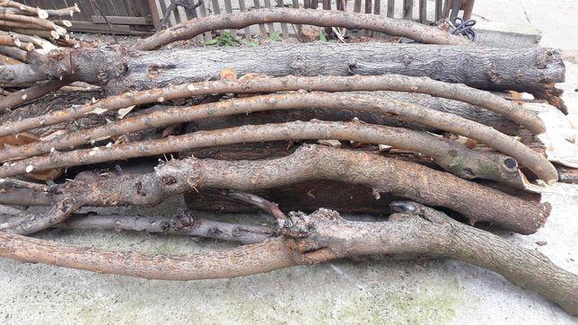 Vand lemn la cel mai mic preț