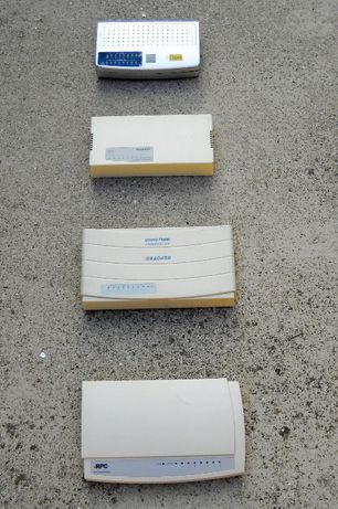 Switch hub 8 porturi 10/100 MBs