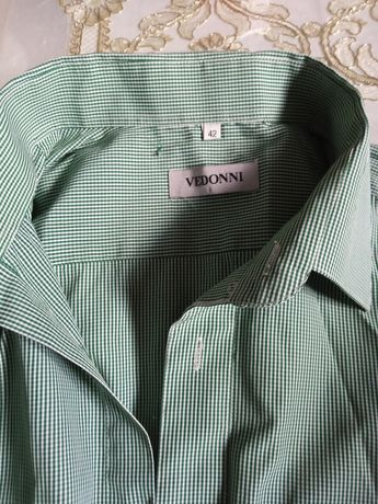 Рубашка мужская рубашка