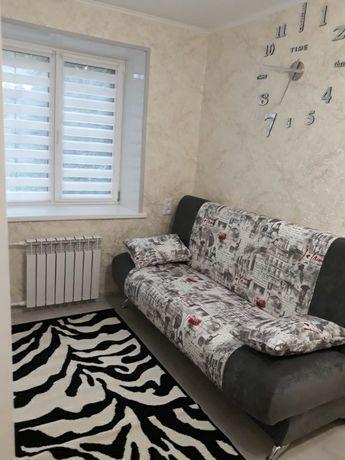 Сдам 1 комнатную квартиру на Омарова. Без риэлтора