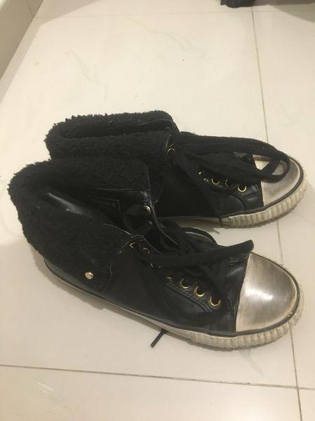 Дамски обувки номер 36 гр. Бургас - image 1