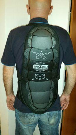 Protecție dorsală (moto)