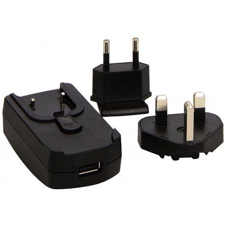 GARMIN Adaptor 220V USB 5v, 1 A curat, foarte bun pentru DAC