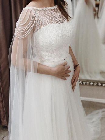 Rochie de mireasa Ligia Mocan