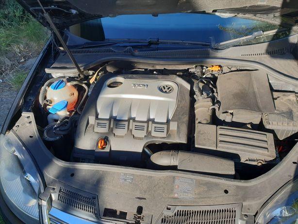 Turbo turbina Volkswagen Golf 5 passat b6 octavia 2.0 tdi BMN BMM 170