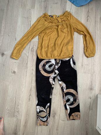 Set camasa si pantaloni