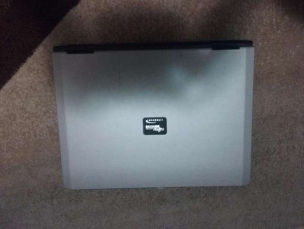 laptop Fujitsu Siemens Liferbook