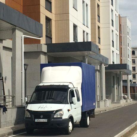Низкий цены грузчики Газел грузоперевозки Астана перевозка переезд