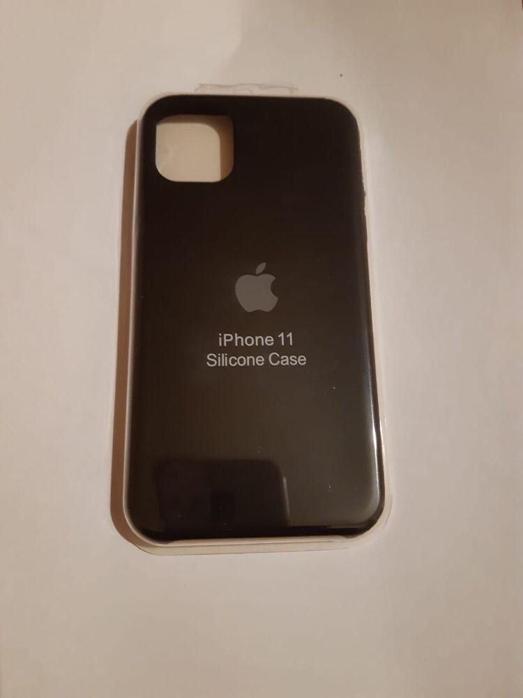 Vând husa logo pentru iPhone 11