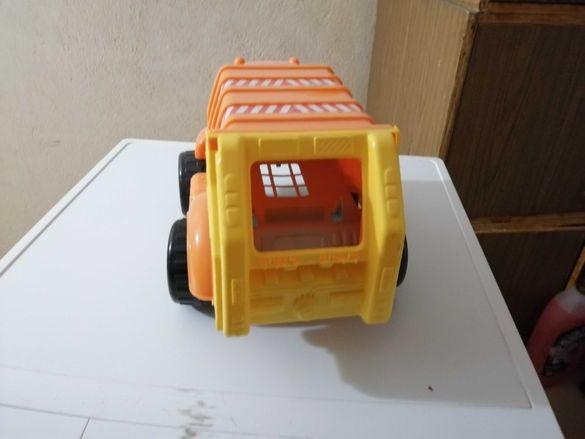 Детска играчка за момче