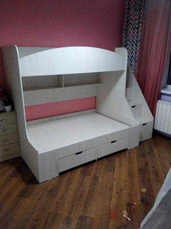 Изготовление мебели на заказ в Алматы