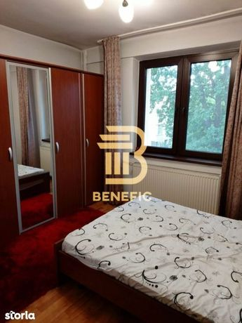 Vanzare apartament 2 camere, zona Cina (Id 162)