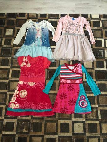 Rochie copii Desigual Disney