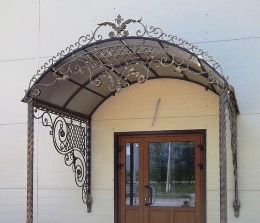 Paravan pentru uși intrare,din fier forjat