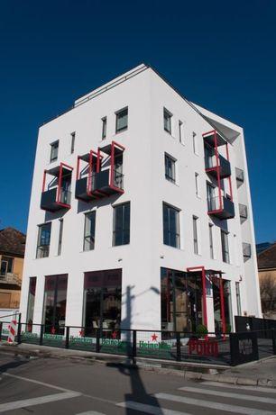 Afacere tip Pensiune/BOUTIQUE HOTEL - 70.000 euro