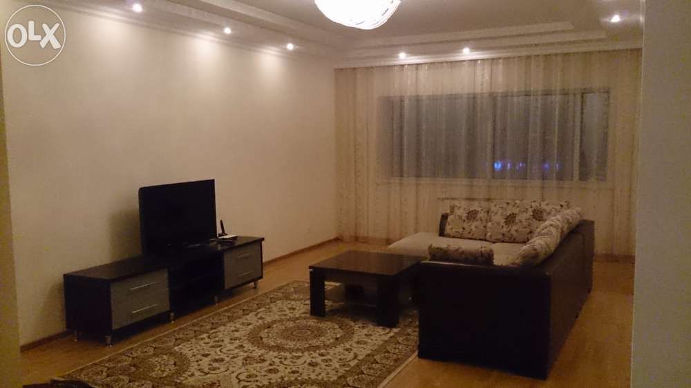 Аренда квартиры на левом берегу посуточно!ЖК Северное Сияние! Нур-Султан (Астана) - изображение 1