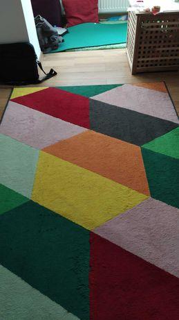 Covor colorat Ikea 195*133