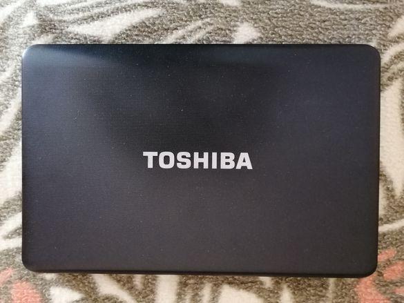 Toshiba satellite C650D