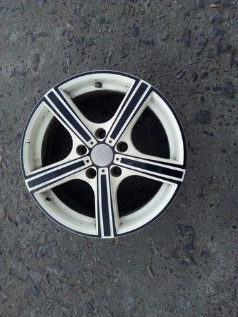 Продам титановые дискиR16 от Камри комплект 4шт в отличном состоянии
