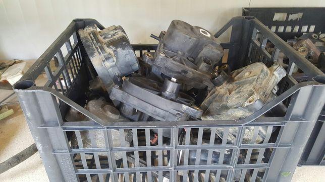 Actuator 4x4 motor cutie viteze planetara turbo arc navara pathfinder
