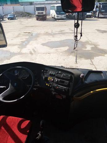 Vând autocar 29 locuri BMC